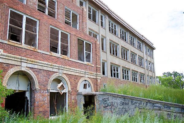 Sanatorium secrets...
