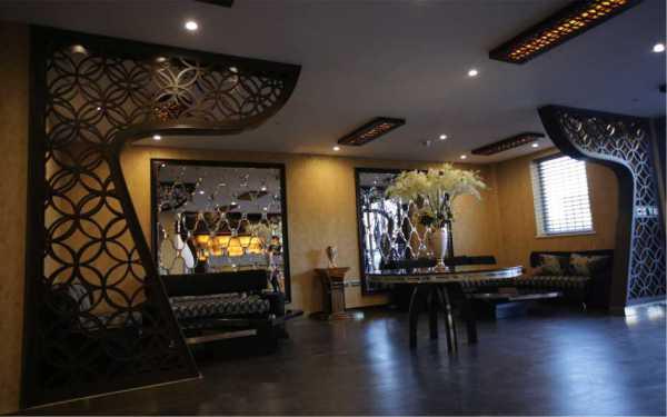 Hotel Interiors Design