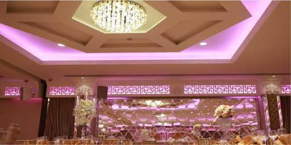 Hall Interiors Design