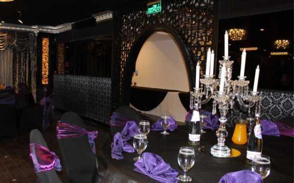restaurant interiors desig