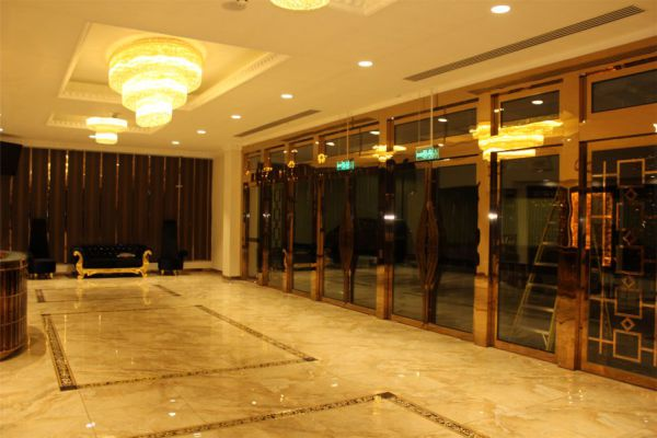 interior designers London
