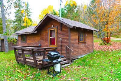 Cabin 3