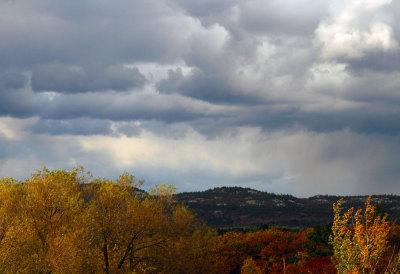 La Cloche Hills