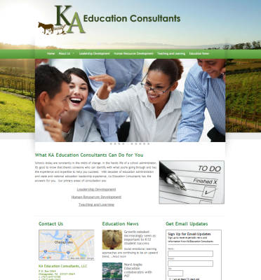 www.kaedconsultants.com