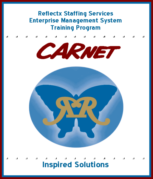 Enterprise Management Training System