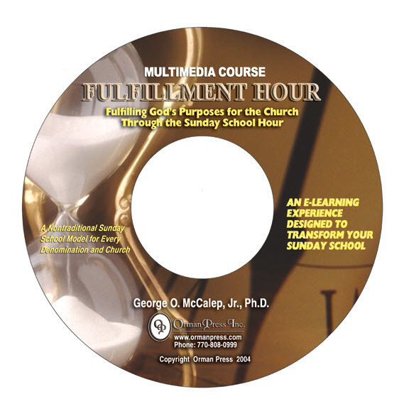Fulfillment Hour - A New Way to Do Church School