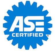 ASE Certified Technicians/Mechanics