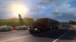 American Truck Simulator Releases Today