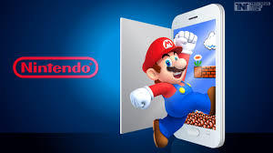 Nintendo's First Mobile Game to Release in March