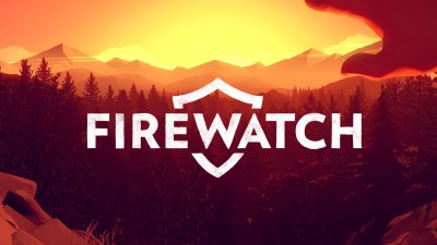 Firewatch Announced For Xbox One