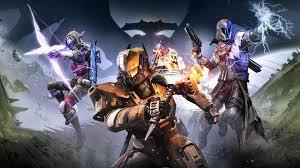 DESTINY 2 IN 2017, 'LARGE NEW EXPANSION' COMING TO DESTINY 2016