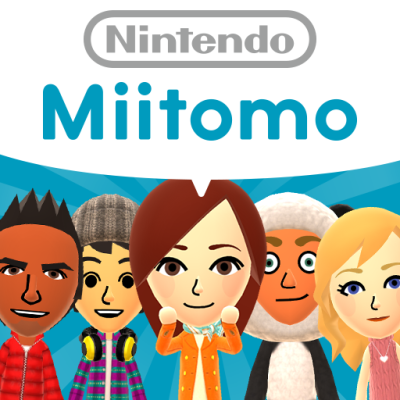 NINTENDO ACCOUNT SIGN-UPS ARE NOW AVAILABLE
