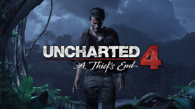 Uncharted 4 Street Date Broken in UK