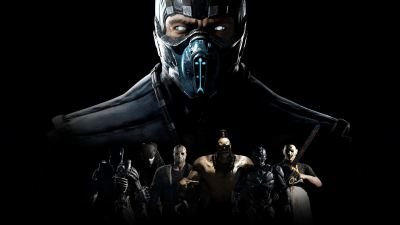 Mortal Kombat X's Triborg Has A 4th Variant
