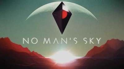 NO MAN'S SKY RELEASE DATE ANNOUNCED