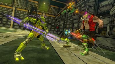 Teenage Mutant Ninja Turtles: Mutants In Manhattan Release Date Revealed