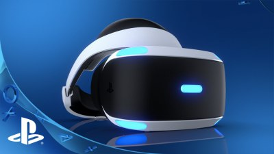 PLAYSTATION ANNOUNCES VR PRICE