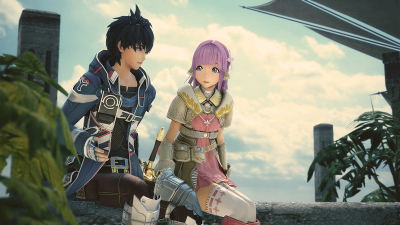 STAR OCEAN 5 Release Date Announced