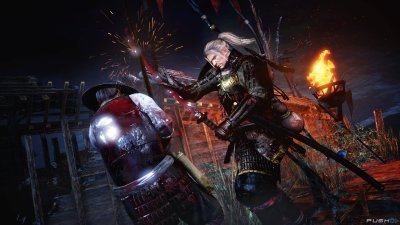 Nioh PS4 Demo Coming This Month