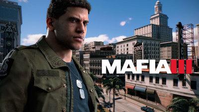 MAFIA 3 RELEASE DATE ANNOUNCED