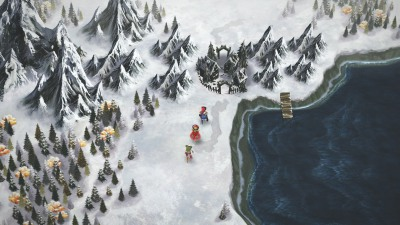 Release Date Announced For Square Enix's New RPG