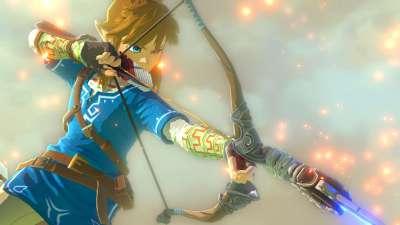 Nintendo NX Release Window Announced and Zelda Wii U Delayed (Again)