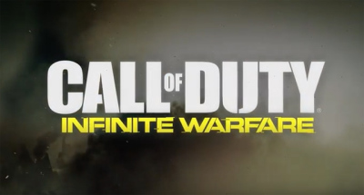 CALL OF DUTY: INFINITE WARFARE OFFICIALLY ANNOUNCED
