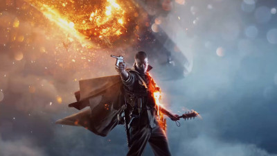 BATTLEFIELD 1 RELEASE DATE ANNOUNCED