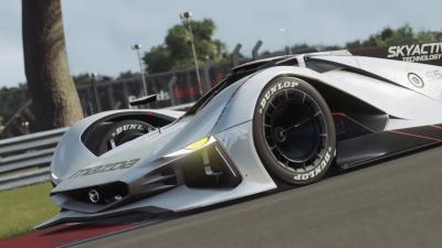 Gran Turismo Sport Pushed To Next Year