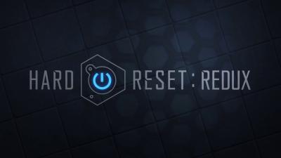 Hard Reset Redux Arriving June 3rd