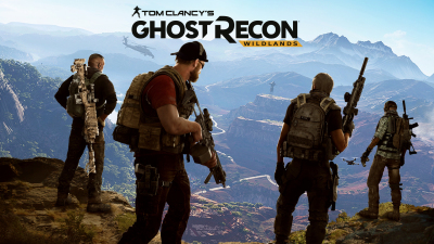 New Ghost Recon Wildlands Trailer