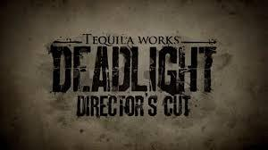 Deadlight Director's Cut Arriving On June 21st