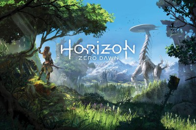 Horizon Zero Dawn Release Date Announced