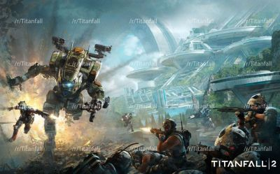Titanfall 2 Release Date Announced
