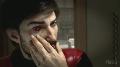 PREY Finally Revealed