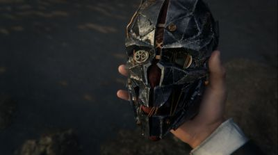 Dishonored 2 Gameplay Trailer