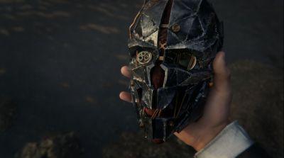 Dishonored 2 Gameplay Trailer
