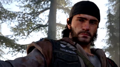 Days Gone Announced For PS4