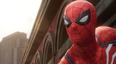 New Spiderman Game Announced