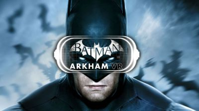 Batman Arkham VR Day 1 PSVR Release