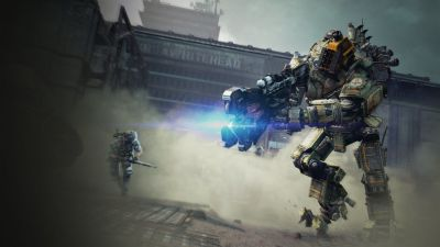 Titanfall 2 Multiplayer Tech Test Available Aug. 19th