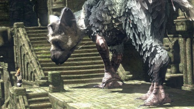 The Last Guardian Delayed Til December