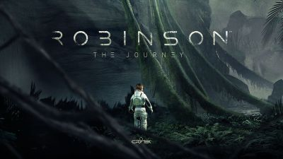 Robinson The Journey Day 1 PSVR Release