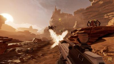 New PSVR Game Farpoint Announced