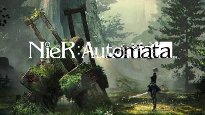 NieR: Automata E3 Trailer
