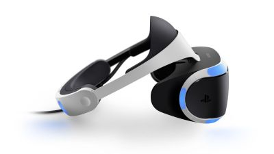 My Playstation VR Experience