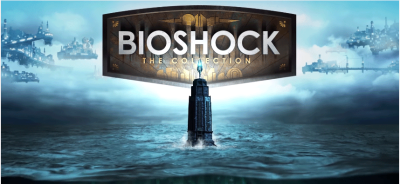 Bioshock: The Collection Release Date Announced