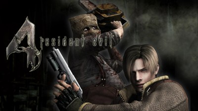 Resident Evil 4 Is Being Released On PS4 And Xbox One