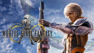 Mobius Final Fantasy Announced