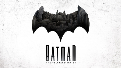 Batman-The Telltale Series Release Date Announced